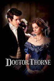 Cartel de Doctor Thorne