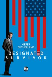 Cartel de Designated Survivor
