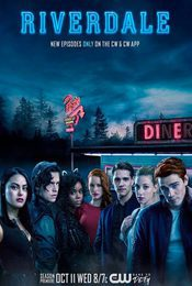 Cartel de Riverdale