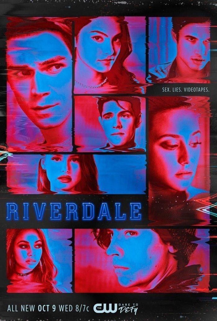 Riverdale Serie Tv Formulatv
