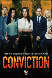 Cartel de Conviction