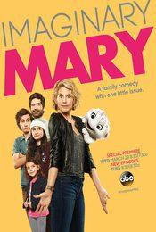 Cartel de Imaginary Mary