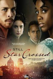 Cartel de Still Star-Crossed