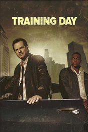 Cartel de Training Day