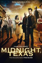 Cartel de Midnight, Texas