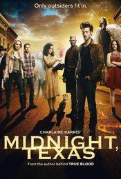 Cartel de Midnight, Texas