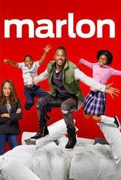 Cartel de Marlon