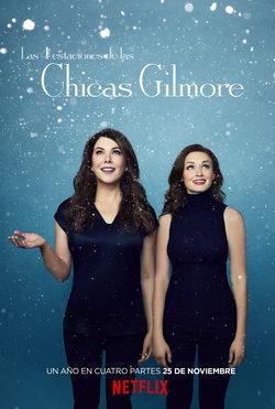 Las 4 estaciones de las chicas Gilmore