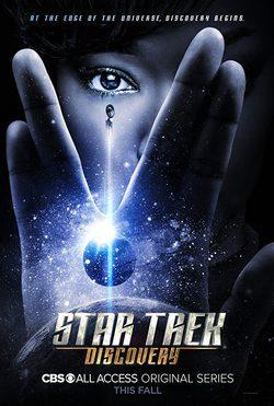 'Star Trek: Discovery': Temporada 1