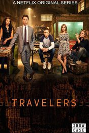 Cartel de Travelers