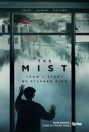 Cartel de The Mist