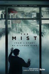 Cartel de The Mist