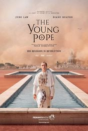 Cartel de The Young Pope