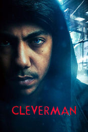 Cartel de Cleverman
