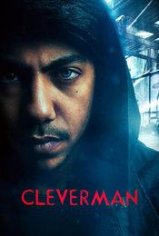 Cartel de Cleverman