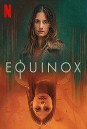 Cartel de Equinox