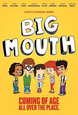 Big Mouth
