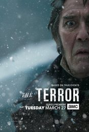 Cartel de The Terror
