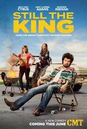 Cartel de Still the King