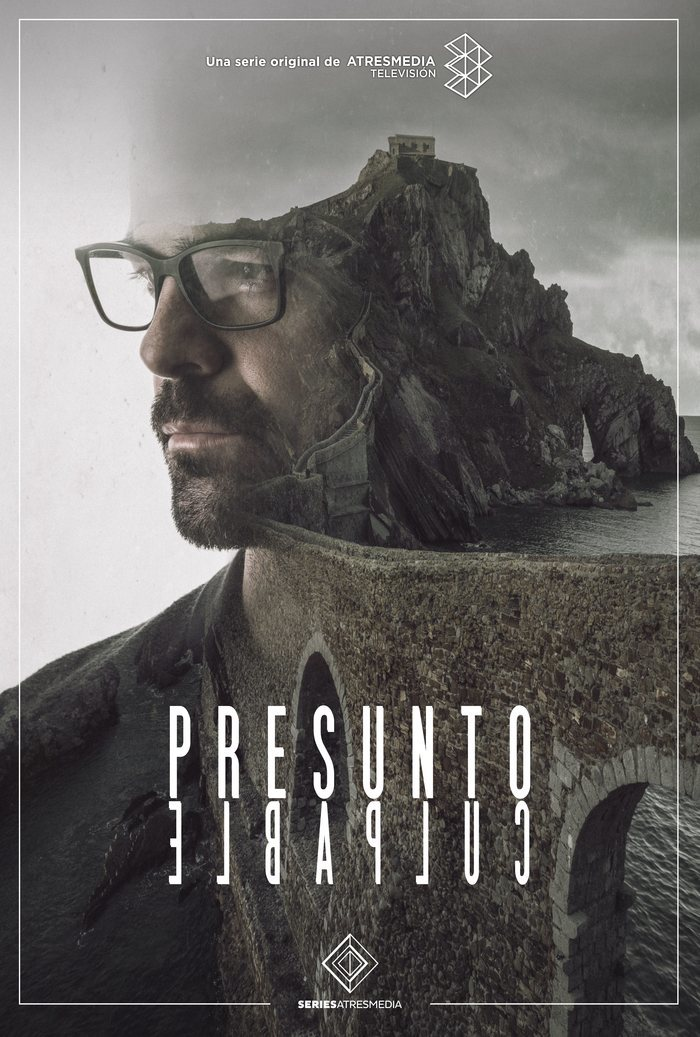 Presunto culpable (Espa&ntildea) 1x01 Espa&ntildeol Disponible