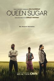 Cartel de Queen Sugar