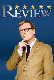 Cartel de Review
