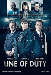 Cartel de Line of Duty