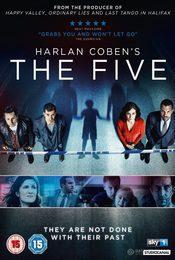 Cartel de The Five