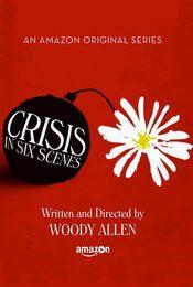 Cartel de Crisis in Six Scenes