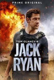 Cartel de Jack Ryan