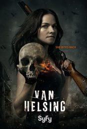 Cartel de Van Helsing