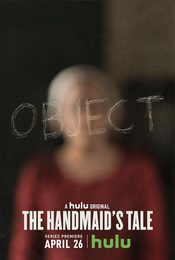 Cartel de The Handmaid's Tale
