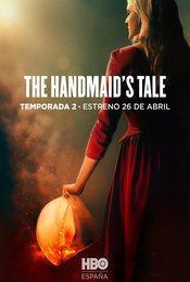 Cartel de The Handmaid's Tale