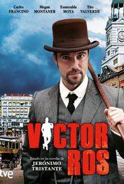 Cartel de Víctor Ros