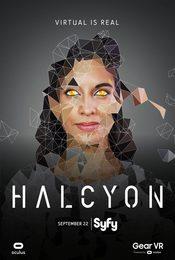 Cartel de Halcyon