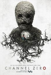 Cartel de Channel Zero