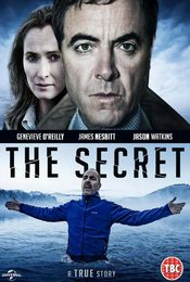 Cartel de The Secret