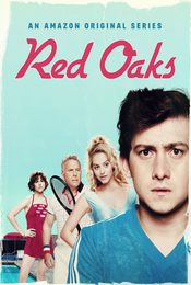 Cartel de Red Oaks
