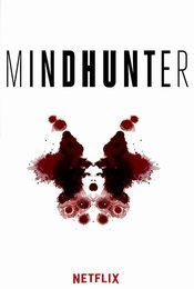 Cartel de Mindhunter