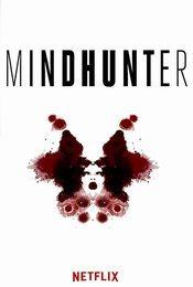Cartel de Mindhunter