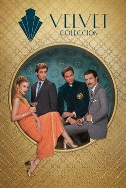 Capítulo 2x07 Velvet colección Temporada 2
