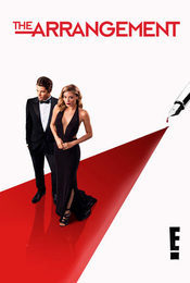 Cartel de The Arrangement
