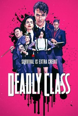 Clase letal (Deadly Class)