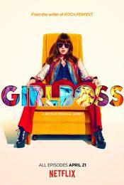 Cartel de Girlboss