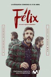 Cartel de Félix