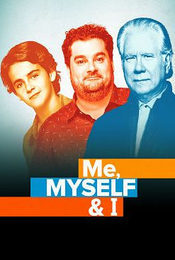 Cartel de Me, Myself & I
