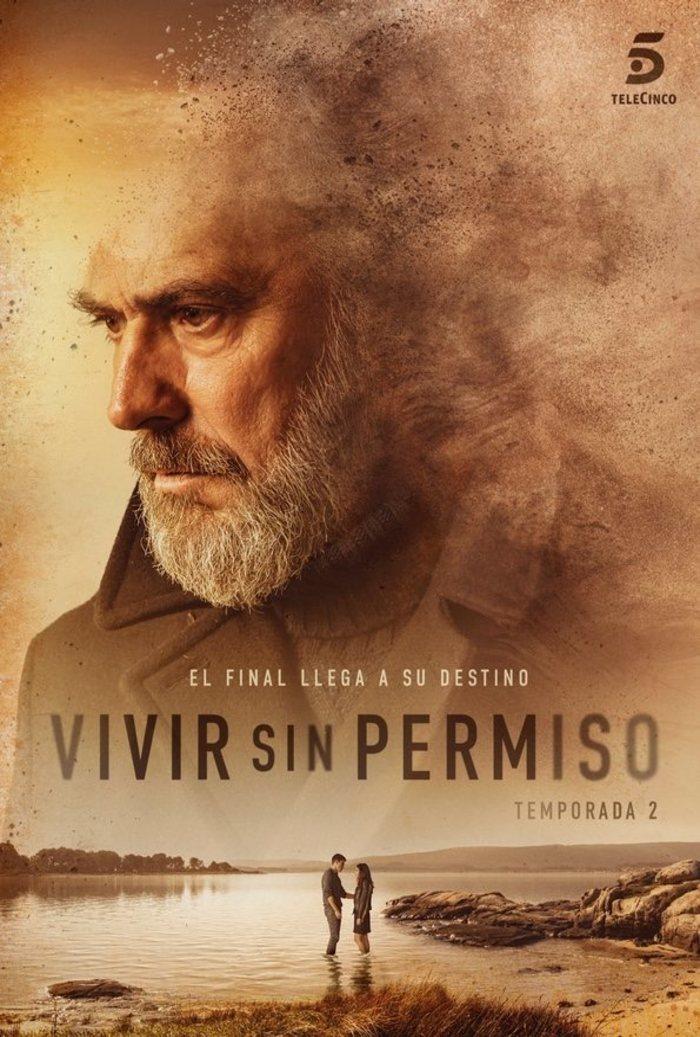 Vivir Sin Permiso Serie Tv Formulatv