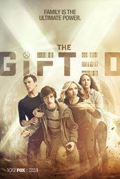 Cartel de The Gifted