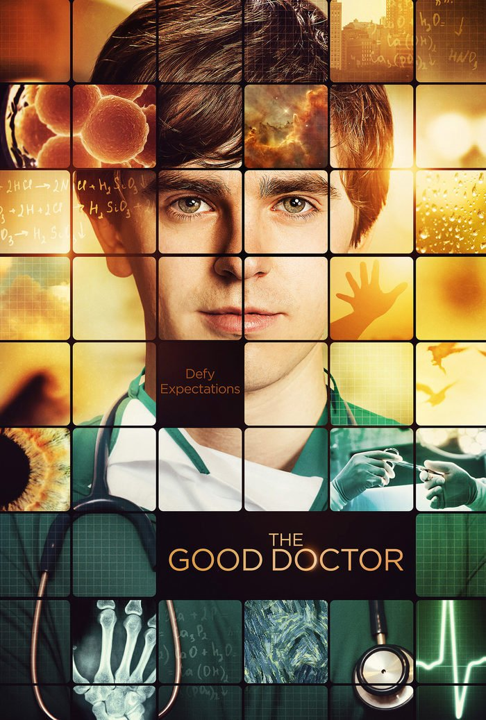 Capítulo 2x01 The Good Doctor Temporada 2