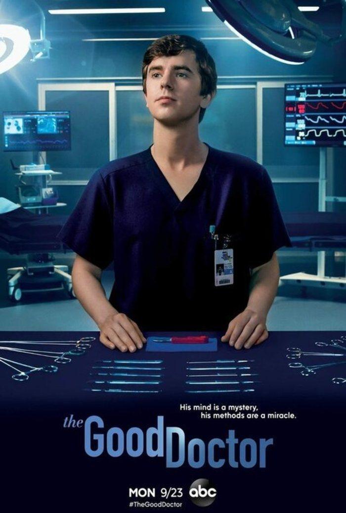 The Good Doctor. Serie TV - FormulaTV